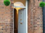 Welcome to Chester and great family accommodation for your stay.