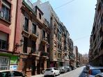 calle finestrat