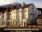 Snooze Apartments 7A