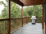 GRILL DECK
