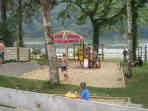 Jeux pour les enfants à Beau -Rivage
