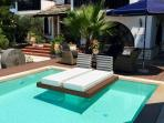 Relax in your private paradise: Byblos Luxury Villa