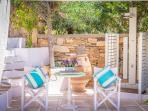 Detail | Montana Sea View Villa Naxos