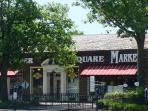 Shaker Square Supermarket