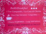 B&B I Tre Campanili