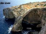 Blue Grotto - Zurrieq