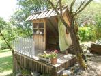 La cabane de Badounette