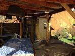Sauna (upto 4 adults)