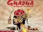 festival de musique africaine, La GNAOUA à Essaouira