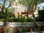 Toretta - patio/terrace