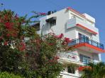 Sea Rose suites building