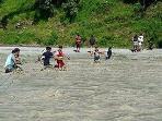 Nepali River