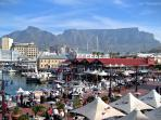 V&A Waterfront - a world class shopping and eating experience