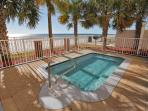 Gulf Front Hot Tubs