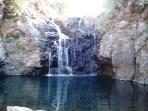 Lagoa dos Ventos - Levada do Alecrim - Rabaçal. A casa Serramar está situada a 15 minutos do ace