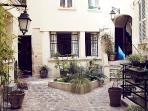 LOUVRE/MONTORGUEIL Easy, Historic & Delicious BnB