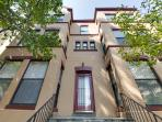 Great Georgetown, Dupont Circle, Foggy Bottom Location