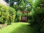 Nature loving gardens