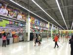 Inside SM HyperMarket