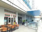Ground Floor - Commercial Area