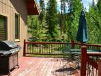 BONUS PHOTO: Host an afternoon party on your deck