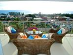 2 bedrooms sea view Karon