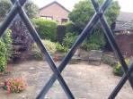 33 Deganwy Rear Fully Enclosed Garden