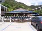 Favorite bar/restaurant in Coral Bay, St. John