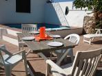 """Casa Carabo - Andalucian """"white village"""" house"""