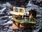 Eguisheim élu village préféré des français en 2013