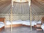 Enjoy Inn Mongolia Camp bag 2