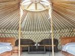Enjoy Inn Mongolia Camp bag 3