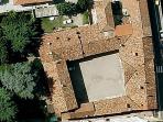 Vista Aerea Corte Certosina