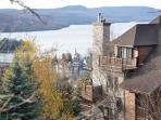 Welcome to Mont-Tremblant!