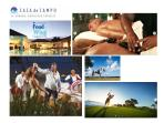 Casa de Campo, the Caribbean´s most exclusive resort.