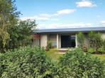 The Gowrie Getaway luxury rural escape is a modern 3 bedroom home sleeping 6 in comfort & style.
