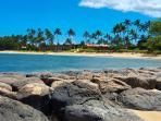 Beachfront by Aloha Villas Vacation Rentals
