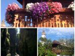 Summertime in Garmisch-Partenkirchen
