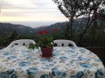 Great Black Sea View Deck