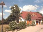 Vacation Apartment in Gemünden (Rhein-Hunsrück) - 112267 sqft, affordable, friendly, quiet (# 2654)
