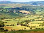 The Dartmoor National Park