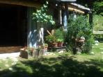 gazebo,con cucina e veranda