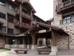 Arrowleaf at Deer Valley's Empire Pass, ski-in/out location, Deer Valley Penthouse - Deer Valley