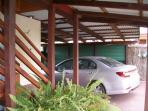 Secure Carport
