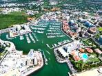 Vilamoura - Award for Best Marina International 2015 - 10 minutes by car