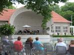 Concert House