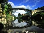 Visit Ironbridge
