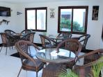 Rock Galana Lounge