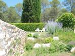 nice garden spot