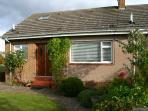 Front of Garden Cottage, Prestwick
